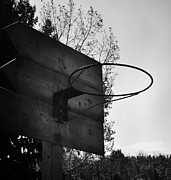 Hoops Photos - Hoops And Dreams  by Jerry Cordeiro