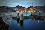 Mark Ross - Hoover Dam