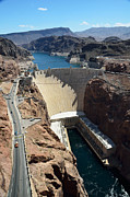 RicardMN Photography - Hoover Dam