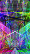 Geometry.color Prints - Hope 20130511v2 Print by Wingsdomain Art and Photography