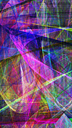 Geometry.color Prints - Hope 20130511v3 Print by Wingsdomain Art and Photography