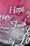 Lori Frostad - Hope Faith Love