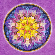 Jo Thomas Blaine - Hope Mandala