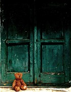 Donatella Muggianu - Hopeful teddy bear