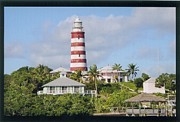 Robert Nickologianis - Hopetown Lighthouse