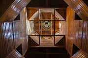 Jack R Perry - Horse Barn Cupola and...