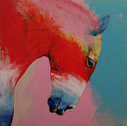 Michael Creese - Horse