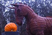 Garry Gay - Horse Statue