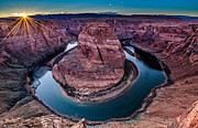 About Light  Images - Horseshoe Bend