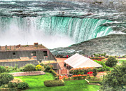Cindy Haggerty - Horseshoe Falls
