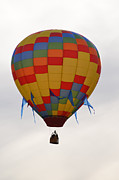 Making Memories Photography LLC - Hot Air Balloon Show 3