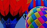 Greg Bush - Hot Air Balloons