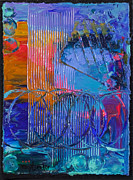 Periwinkle Originals - Hot Flashes #3 by Tracy L Teeter