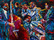 Debra Hurd - Hot Jazz