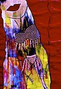 Lady Picasso Tetka Rhu - Hot Mama