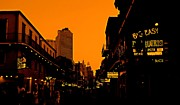 Judy Hall-Folde - Hot Nights on Bourbon Street