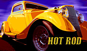 Phill Petrovic - Hot Rod