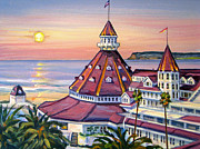 Robert Gerdes - Hotel del Coronado at...