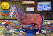 James Raynor - House Horse