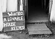 Jerry Cordeiro - House Keeper