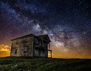 Aaron J Groen - House on the Hill