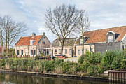 Ruud Morijn - Houses in an historic...