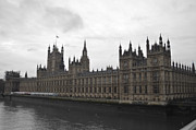 Alexander Mandelstam - Houses of Parliament 2
