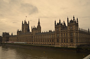 Alexander Mandelstam - Houses of Parliament