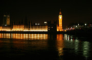 Michael Braham - Houses of Parliament and...