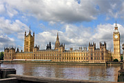 Colin Hogan - Houses of Parliament - ref 4493
