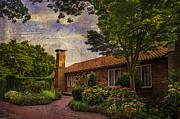 Jenny Rainbow - Houses of Rhoon. Holland