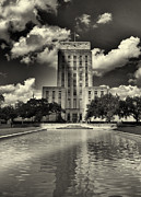 Joshua House - Houston City Hall