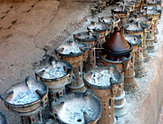Moroccan Photos - How do you like your Tajine by A Rey