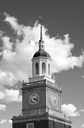 Featured Art - Howard University Founders Library by University Icons