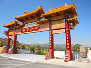 Gregory Dyer - Hsi Lai Temple - 10
