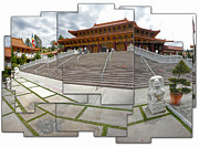 Gregory Dyer - Hsi Lai Temple - 06