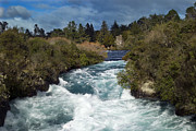 Keith Growden - Huka Falls