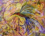 Jane Chesnut - Hummingbird Don