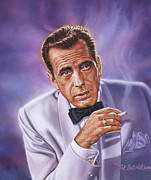 Dick Bobnick - Humphrey Bogart