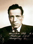 Michael Braham - Humphrey Bogart Make Up...