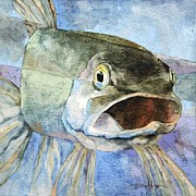 Michael Solovyev - Hungry Fish