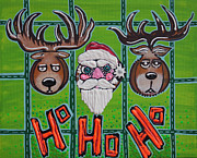Laura Barbosa - Hunting Ho Ho Ho
