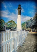 Susan Edens - Hunting Island Lighthouse