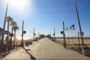 Gregory Dyer - Huntington Beach Pier - 02