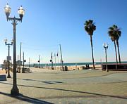 Gregory Dyer - Huntington Beach Pier
