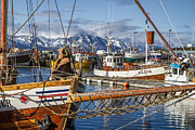 For Ninety One Days - Husavik Blog