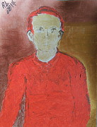 Richard W Linford - Husband in Red Sweater 1