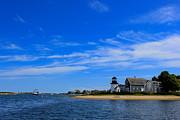 Amazing Jules - Hyannis Harbor
