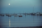 Jim Vansant - Hyannis Port Harbor in...