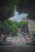 Awesome Originals - Hyde Street by Tatiana Yurochkina